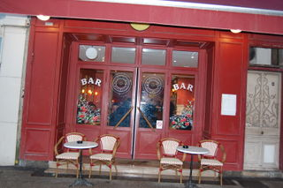 Café Interlude