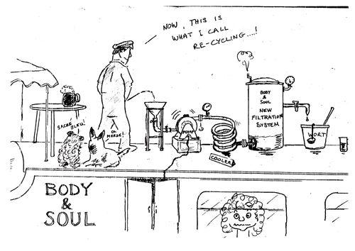 Rob's cartoon