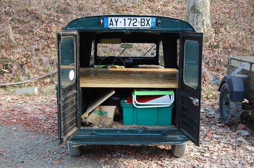 Useful garden shed?