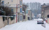 Caumont winter village, '012