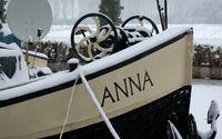 Bow Anna