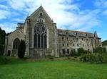 L'Abbaye Saint-Magloire de Lehon