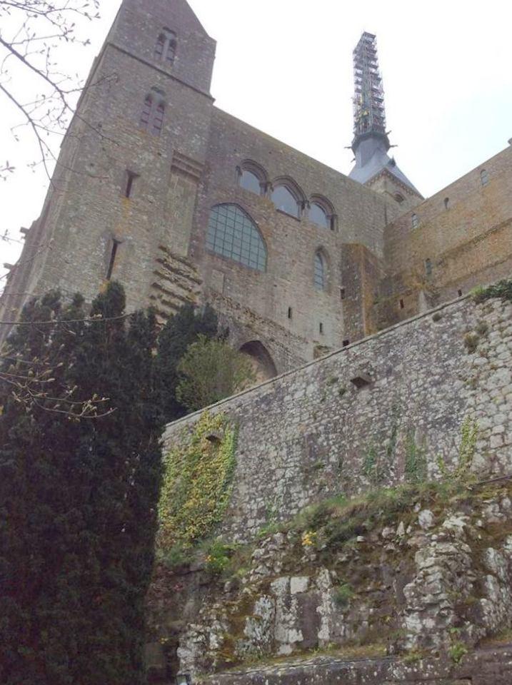 Le Mont St. Michel 16