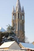 Evran Church